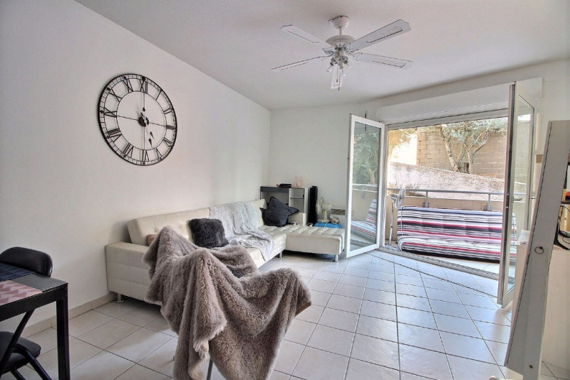 Vente appartement Nimes 100000€ - Photo 2