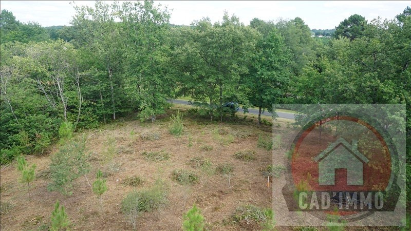 Sale site Maurens 22 000€ - Picture 1