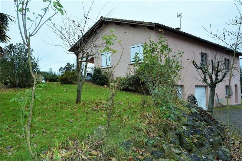 Location maison / villa Flourens 1530€ CC - Photo 9