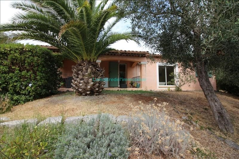 Vente maison / villa Le tignet 499000€ - Photo 1