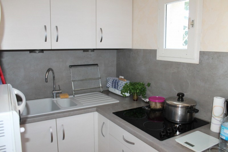 Sale house / villa Pirou 120000€ - Picture 3