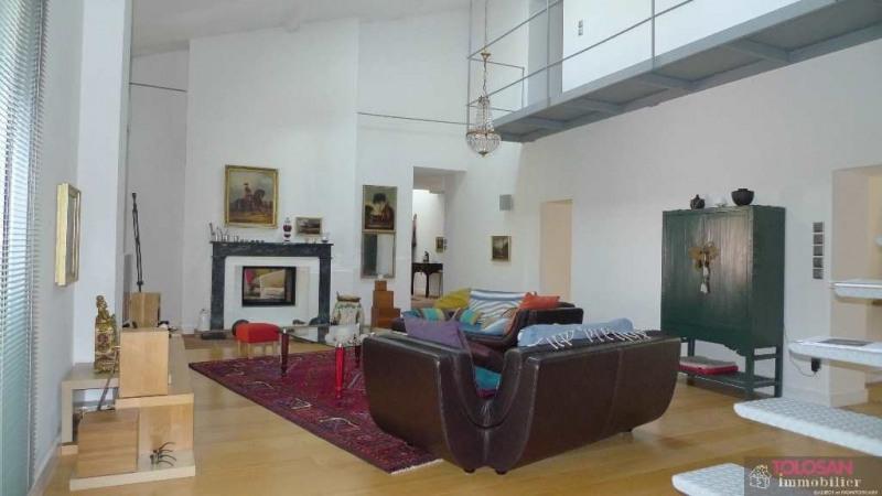 Vente de prestige maison / villa Proximite labege 819000€ - Photo 9