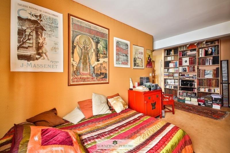 Sale apartment Paris 17ème 535000€ - Picture 13