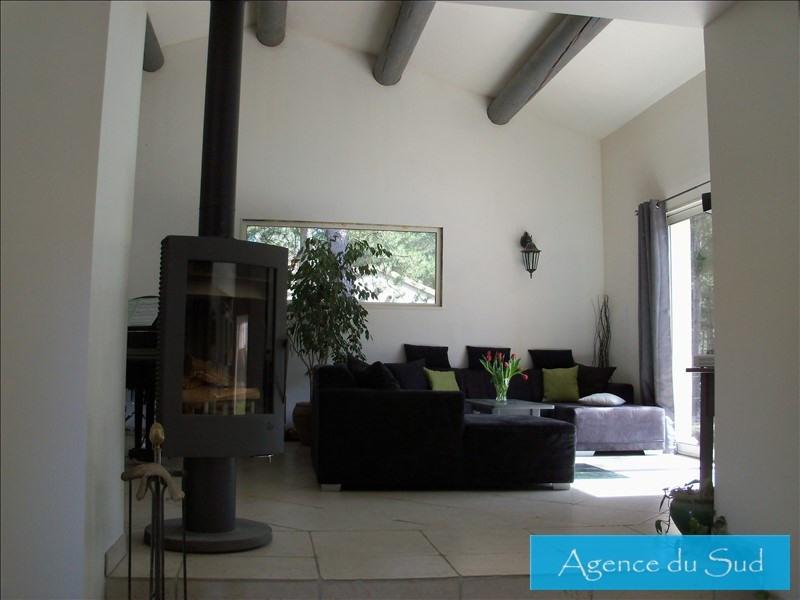 Vente de prestige maison / villa Plan d aups 494000€ - Photo 5