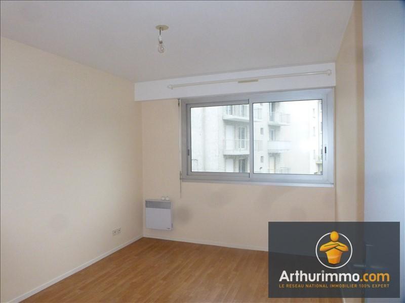 Location appartement Saint brieuc 560€ CC - Photo 3