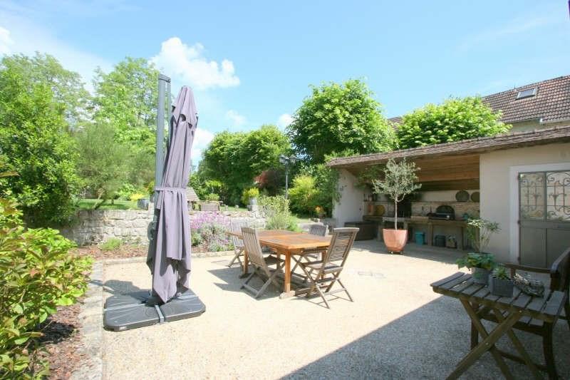 Sale house / villa Bourron marlotte 494000€ - Picture 1