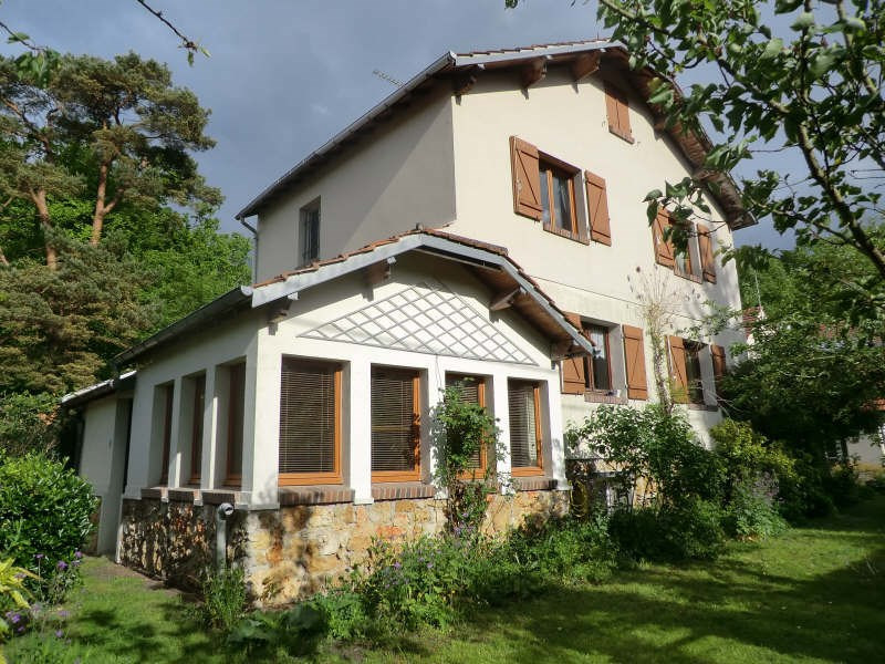 Sale house / villa Coye la foret 390 000€ - Picture 1