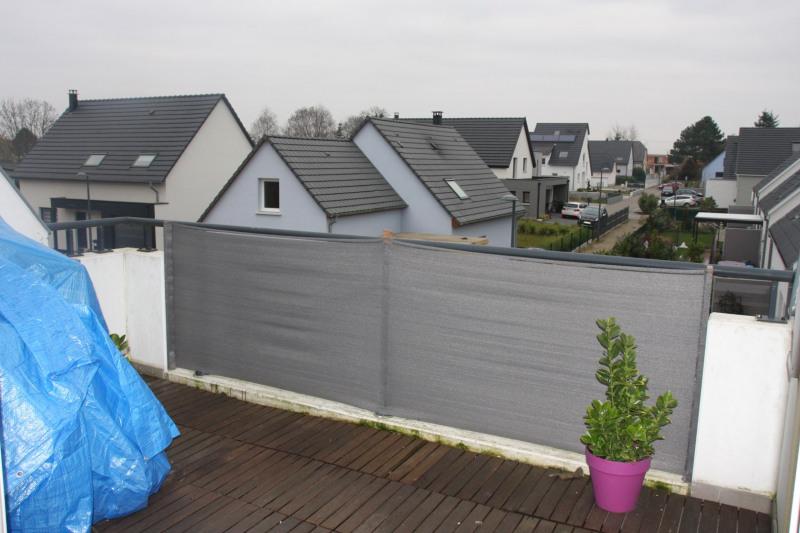 Sale apartment Hurtigheim 125000€ - Picture 4