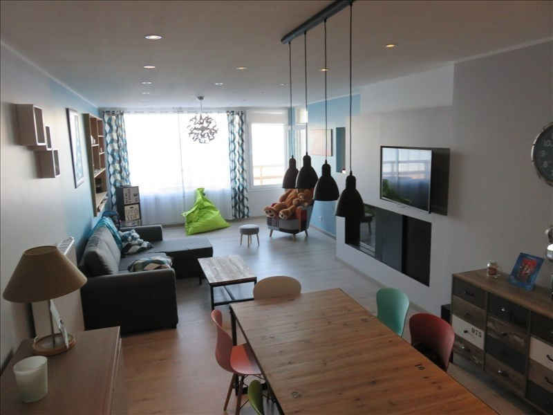 Location appartement Dunkerque 937€ CC - Photo 4