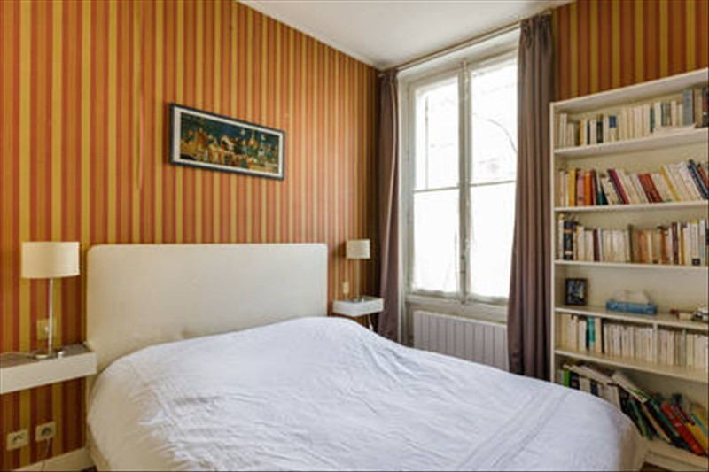 Rental apartment Paris 7ème 2 150€ CC - Picture 7
