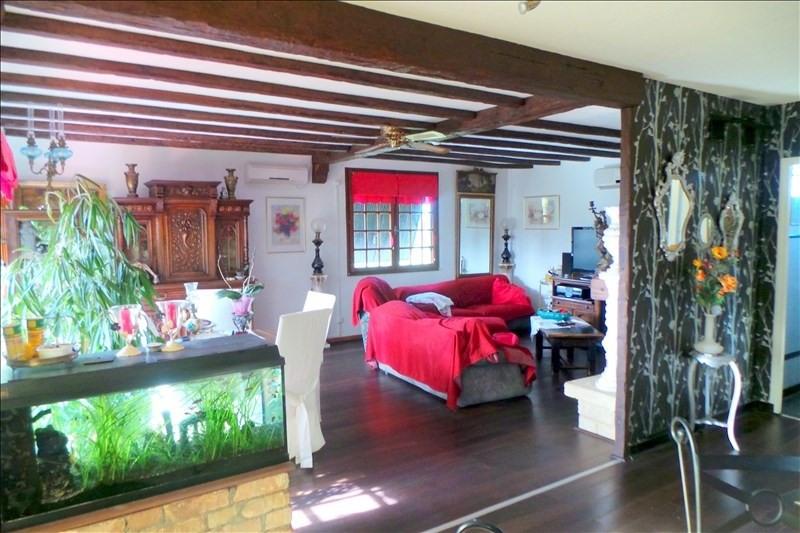Produit d'investissement maison / villa St genies de comolas 272000€ - Photo 2