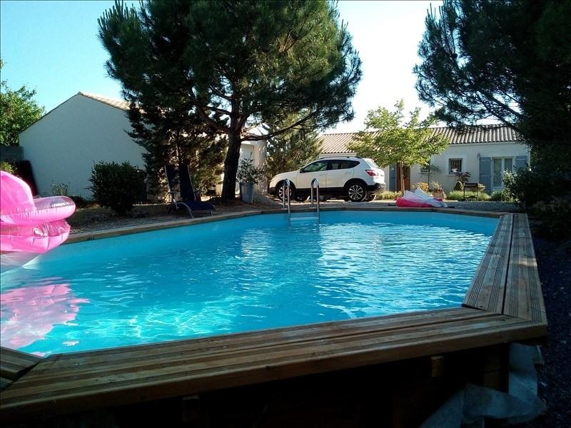 Vente maison / villa La rochelle 232000€ - Photo 2