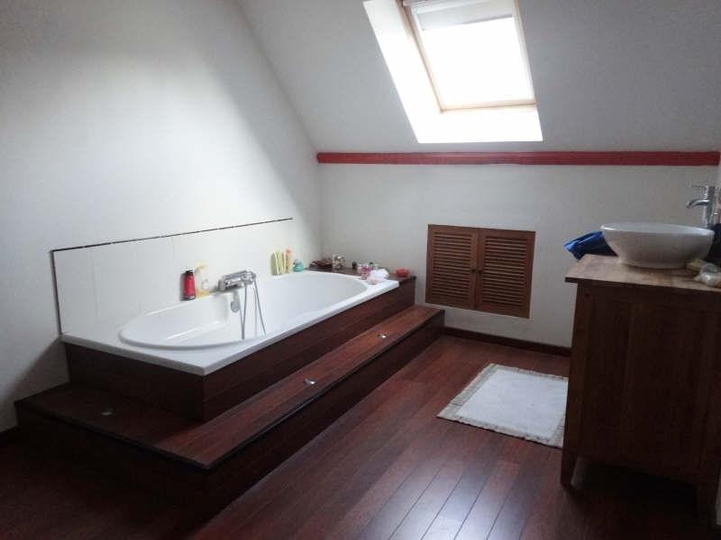 Vente maison / villa Sens 149800€ - Photo 5