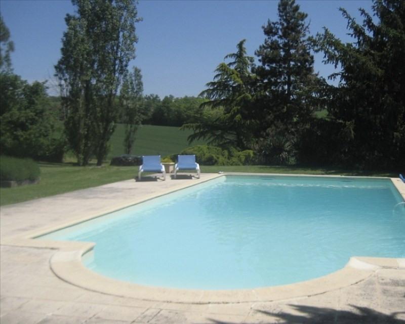 Deluxe sale house / villa Nerac 519750€ - Picture 9