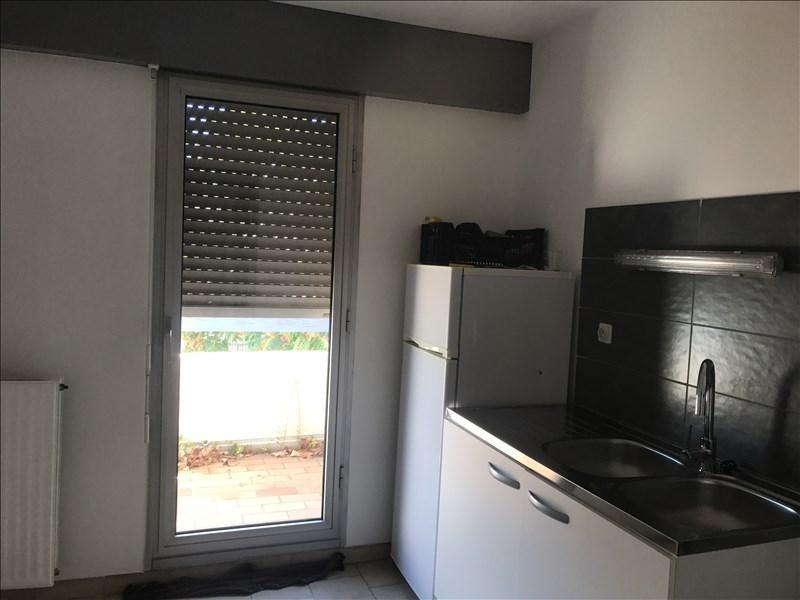 Vente appartement Nimes 97000€ - Photo 1