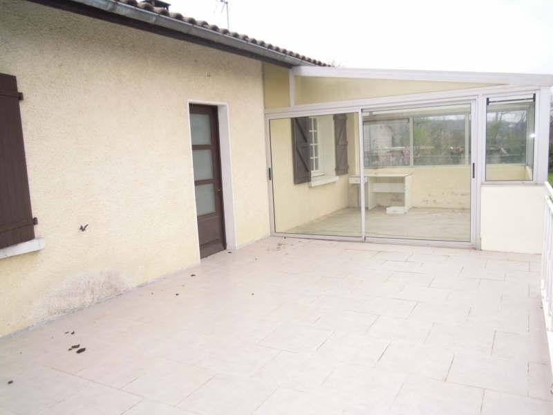 Sale house / villa Sauveterre de bearn 182000€ - Picture 6