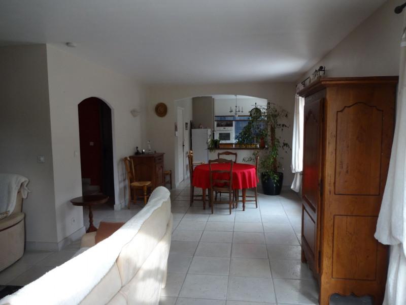 Vente maison / villa Althen des paluds 370000€ - Photo 3