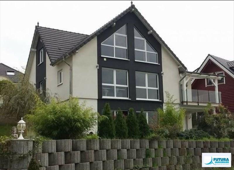 Vente maison / villa Sarreguemines 350000€ - Photo 2