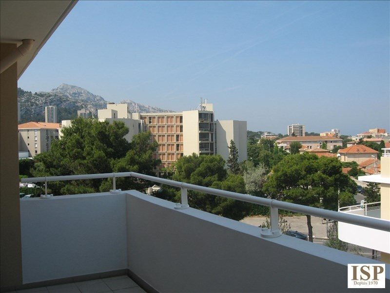 Location appartement Marseille 9ème 679€ CC - Photo 2