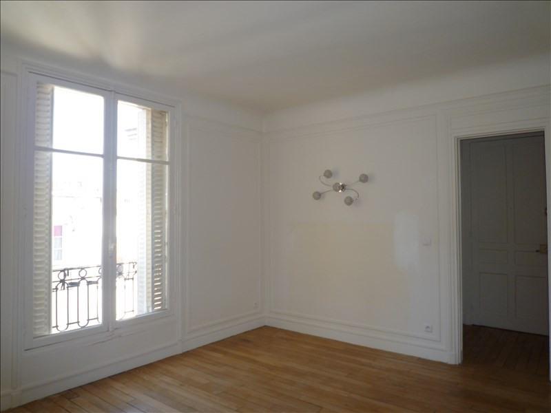 Rental apartment Paris 16ème 1197€ CC - Picture 2