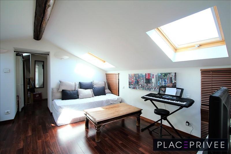 Sale apartment Nancy 228500€ - Picture 3