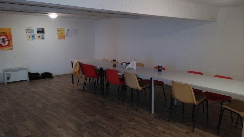 Location Local d'activités / Entrepôt Gentilly 0