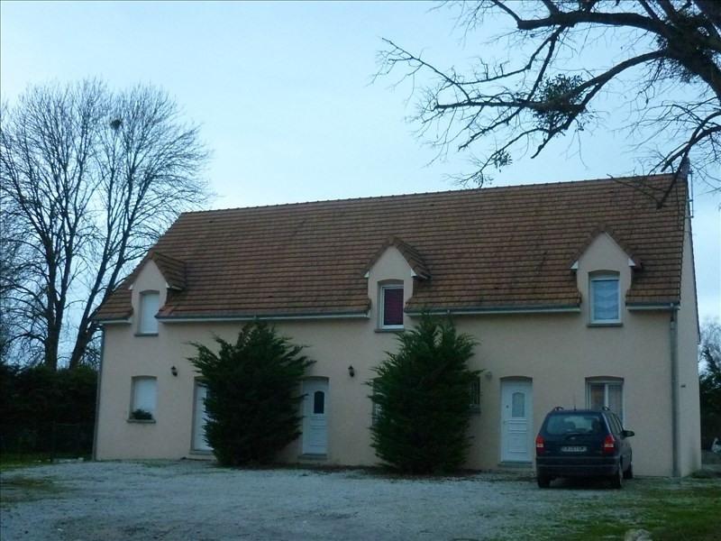Produit d'investissement immeuble Mortagne au perche 189000€ - Photo 1