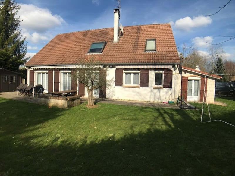 Vente maison / villa Lesigny 475000€ - Photo 1