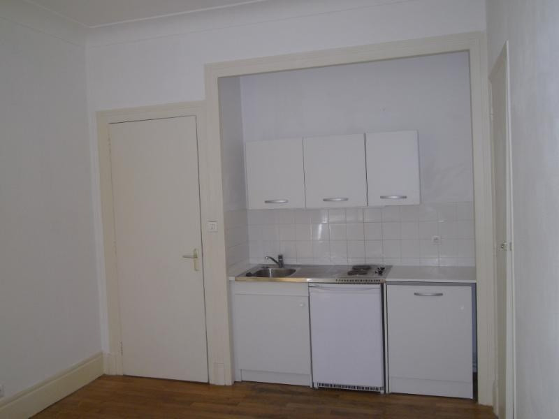 Location appartement Grenoble 547€ CC - Photo 2