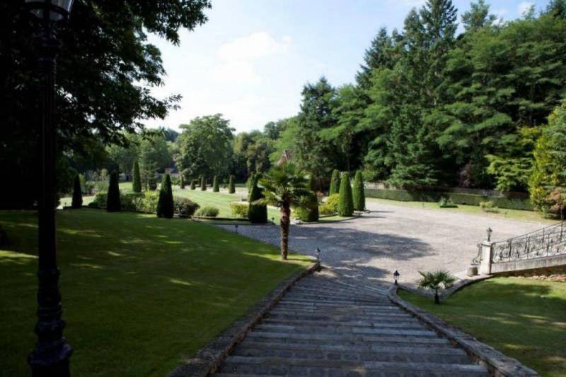 Revenda residencial de prestígio castelo Les bréviaires 7500000€ - Fotografia 3