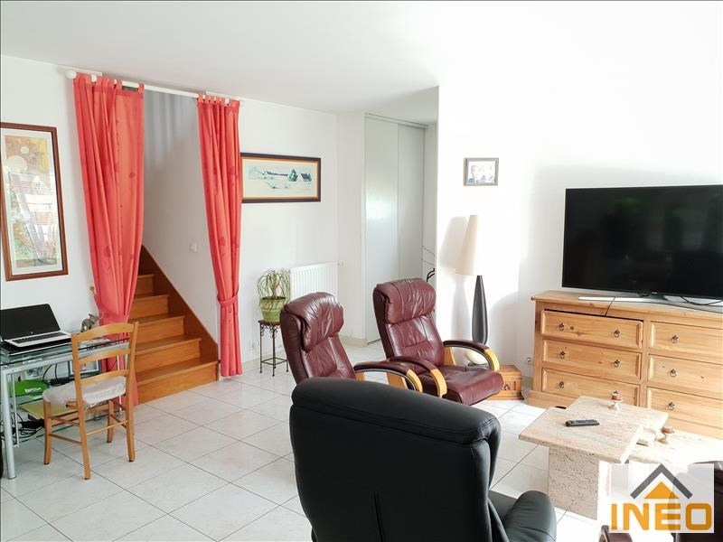 Vente maison / villa Bedee 292600€ - Photo 4