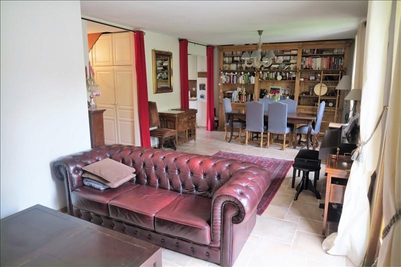 Vente maison / villa Villiers sur orge 345000€ - Photo 3