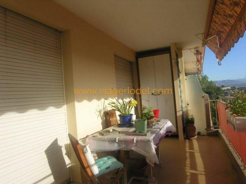Viager appartement Antibes 185 000€ - Photo 19