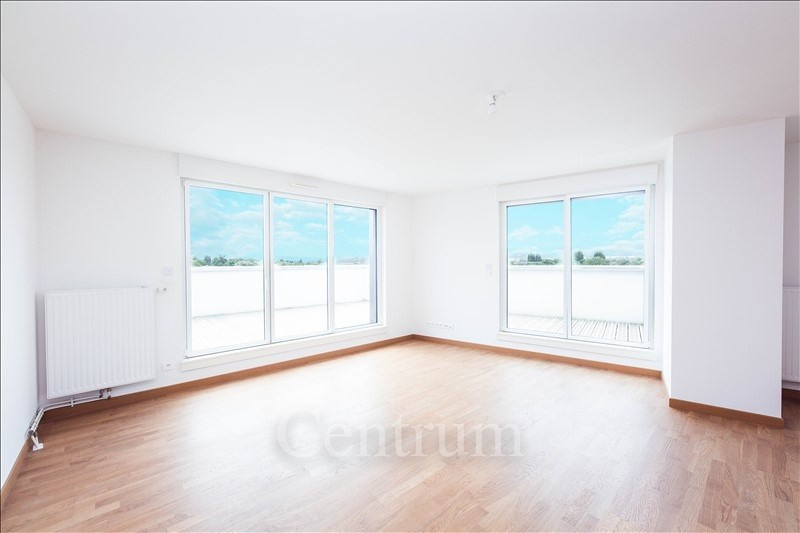 Vente de prestige appartement Metz 515 000€ - Photo 11