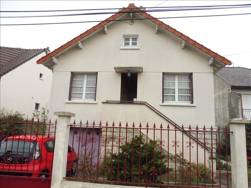 Vente maison / villa Neuilly plaisance 315000€ - Photo 2