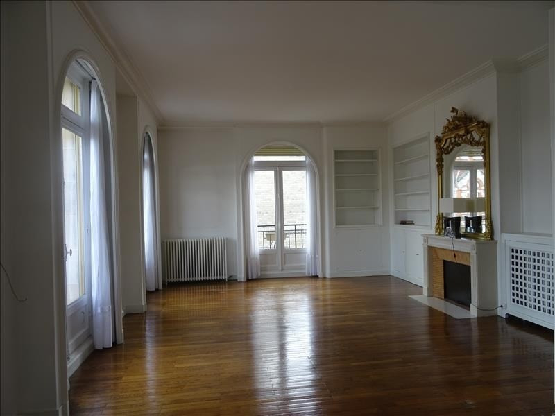 Vente appartement Troyes 215 000€ - Photo 2