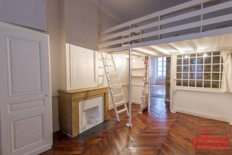Vendita appartamento Lyon 1er 135400€ - Fotografia 2