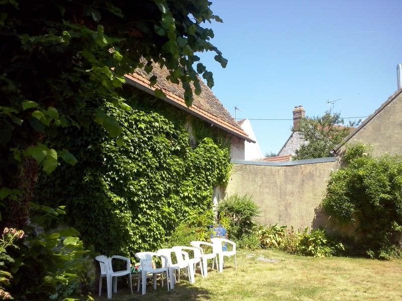 Vente maison / villa Breval 3 mn 209500€ - Photo 5