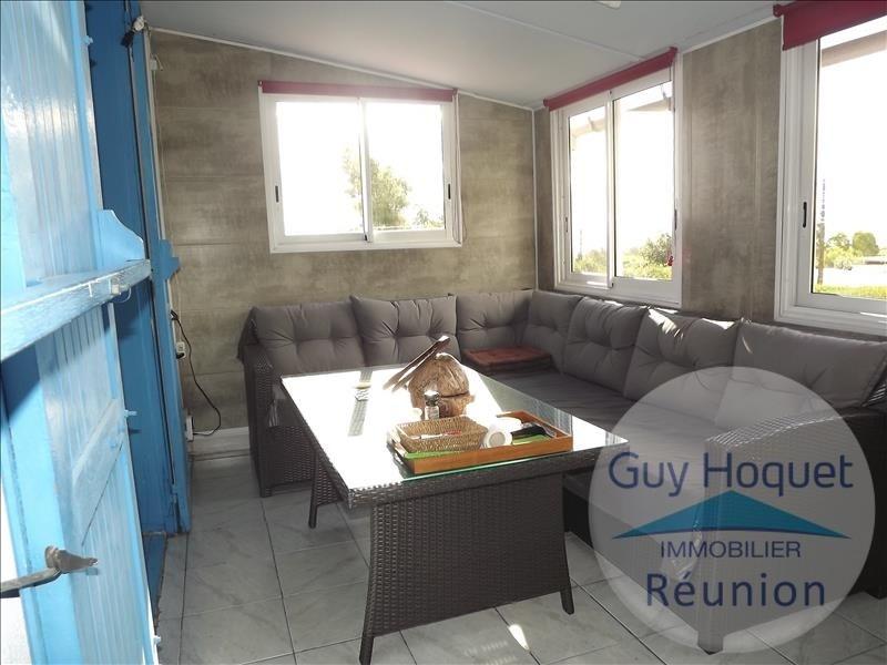 Vente maison / villa La plaine des cafres 292950€ - Photo 7