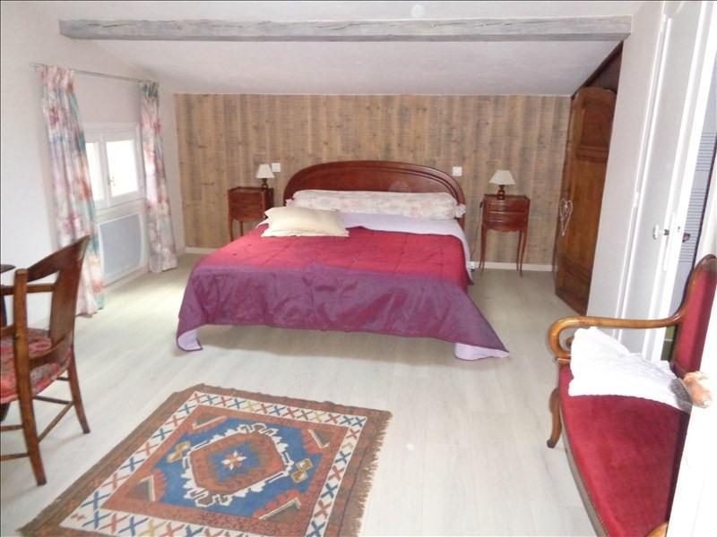 Sale house / villa Pessan 291000€ - Picture 8