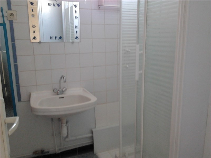 Rental apartment Athis mons 596€ CC - Picture 5