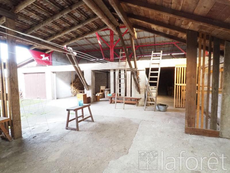 Vente maison / villa Haguenau 430000€ - Photo 13