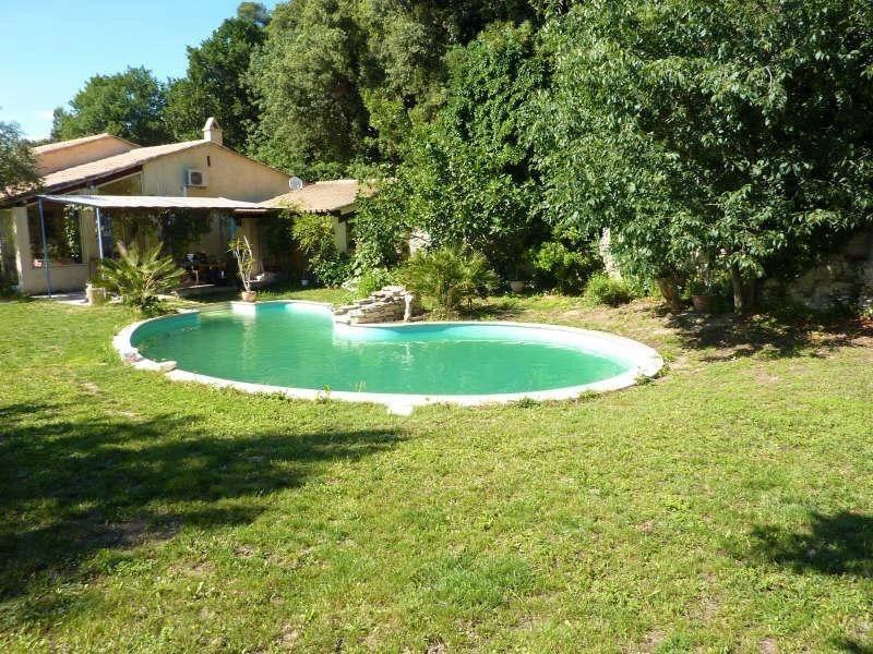 Verkoop  huis Le beaucet 440000€ - Foto 1