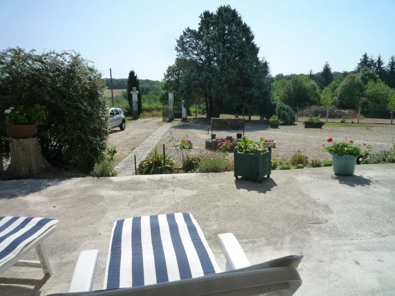 Vente maison / villa Montilly 335 000€ - Photo 6