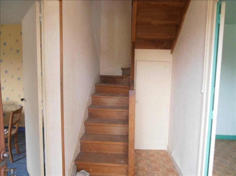 Sale house / villa Le gond pontouvre 54500€ - Picture 6
