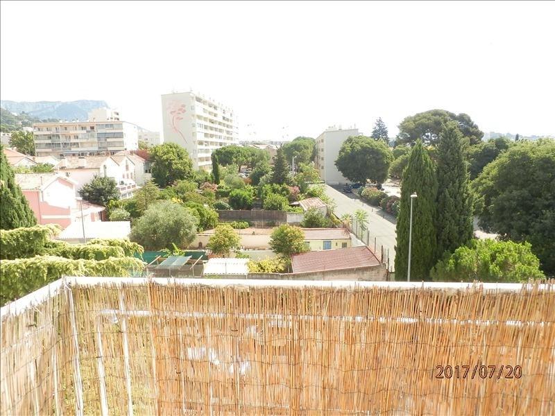 Venta  apartamento Toulon 128000€ - Fotografía 3