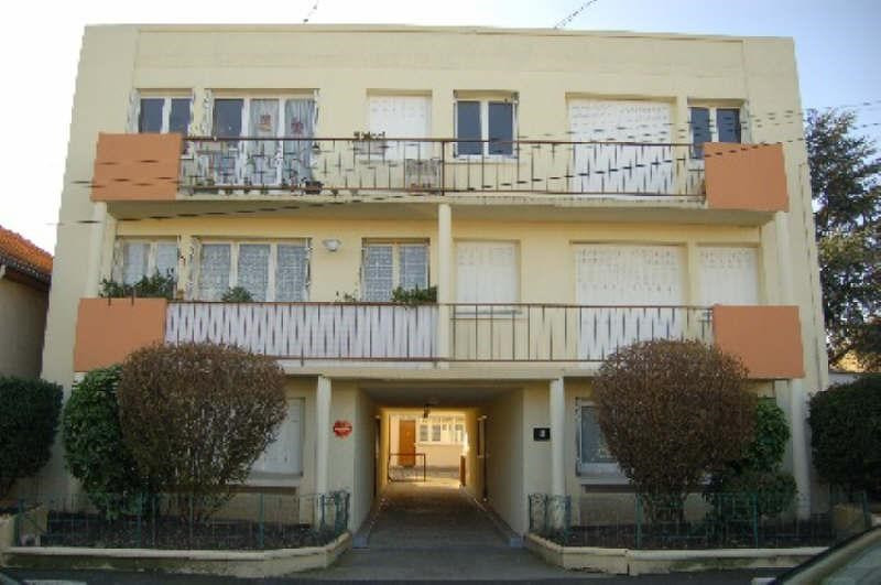 Rental apartment Athis mons 550€ CC - Picture 1