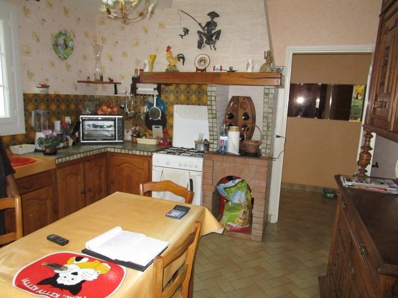 Vente maison / villa Montpon menesterol 200000€ - Photo 4