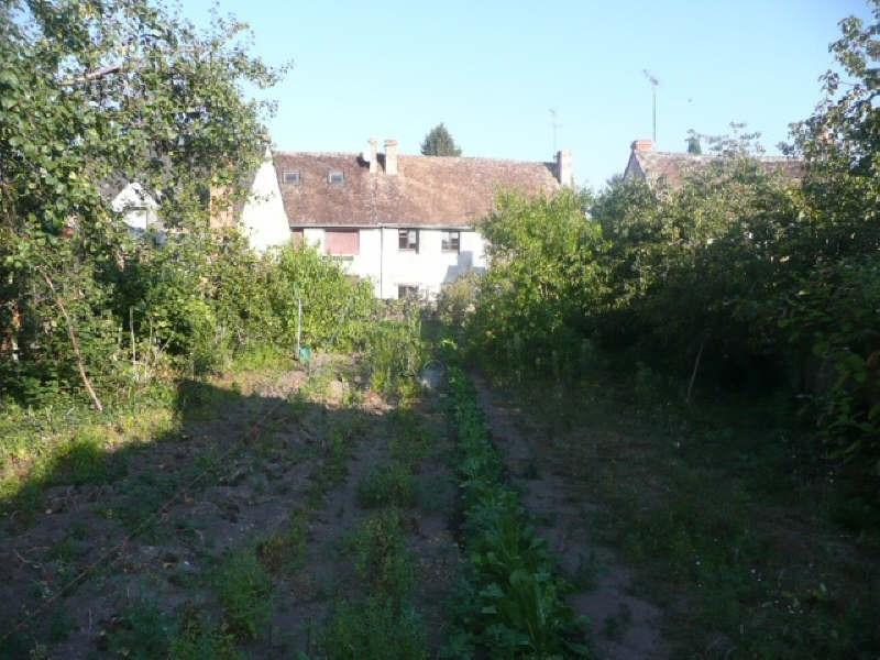 Vente terrain Argent sur sauldre 14000€ - Photo 2
