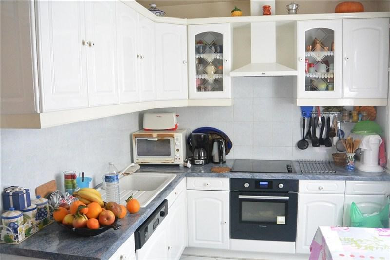 Sale apartment Evry 169900€ - Picture 3